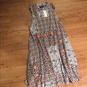 Maeve/Anthropologie dress NEW WITH TAGS